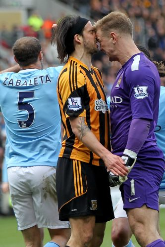Hull City vs Manchester CityPremier LeagueSaturday 15th March 2014