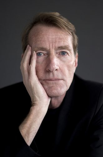 May0075824British thriller writer, Lee Child.