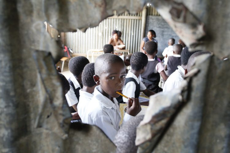 Norms and Standards in School infrastructure