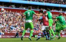 Football - Barclays Premier League - Aston Villa v Sunderland