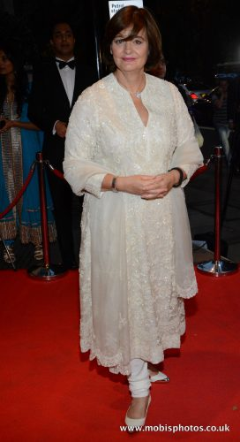 The Asian Achievers Awards at Grosvenor House London September 19th 2014