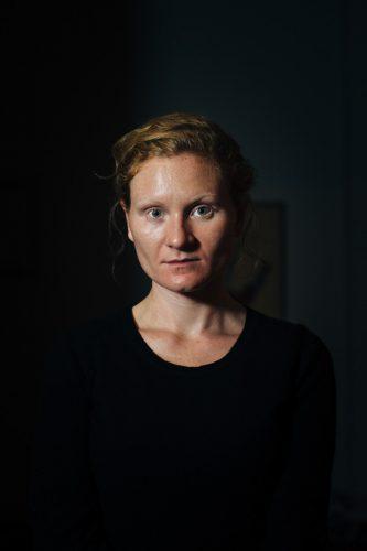Writer and journalist, Jessica Hatcher