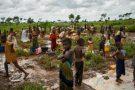 Burundian refugees, Tanzania