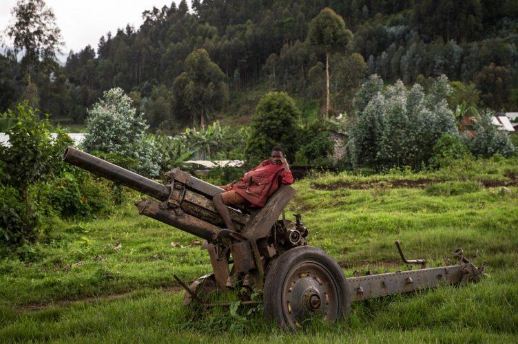 Eastern Congo