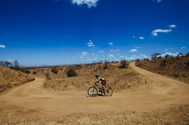 10to4 mountain bike race, Kenya