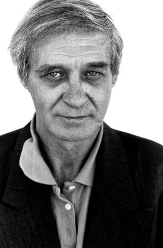 Paddy Hill,  a member of the Birmingham Six
