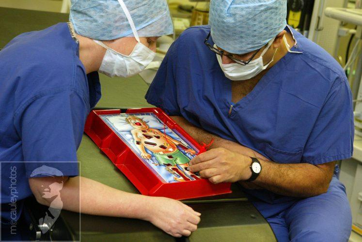 'Operation'