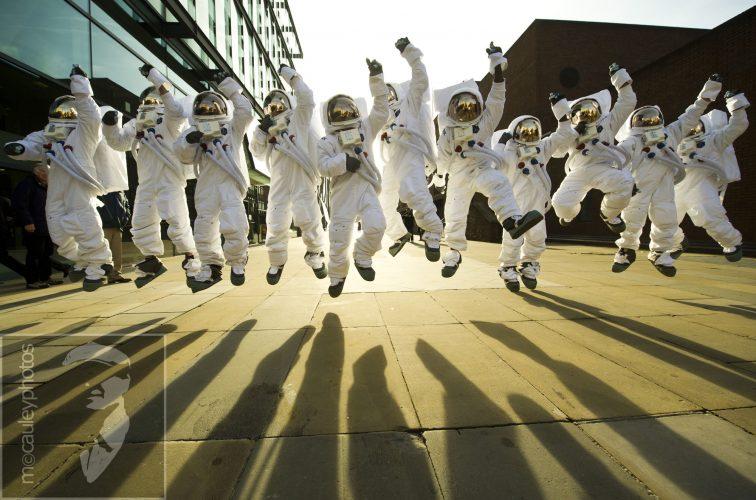 Lynx Space Academy