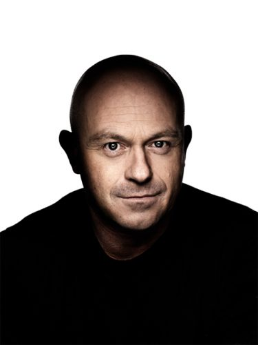 Ross Kemp Actor turned Documentary maker