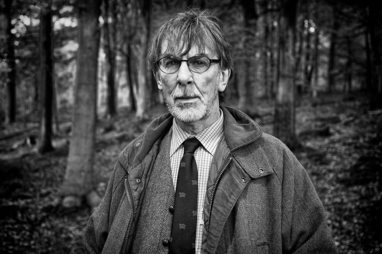 Roy Lingard, Head Forester