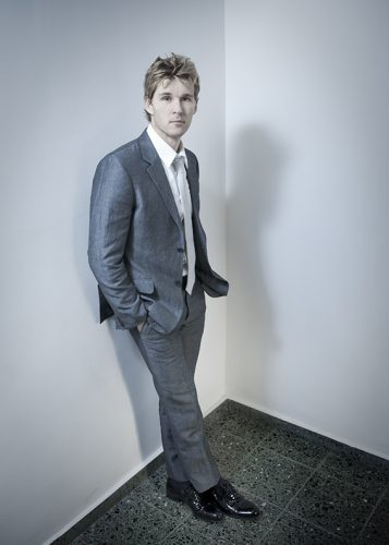 Ryan Kwanten, actor
