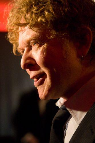 Mick Hucknall - (C) Keith Blundy / Aegies PR