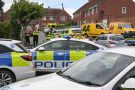 TWO PARAMEDICS STABBED IN WOLVERHAMPTON