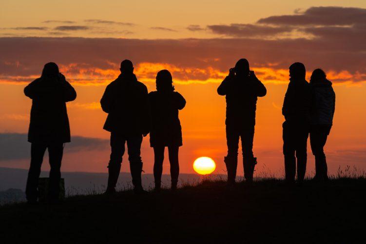 Derbyshire Solstice