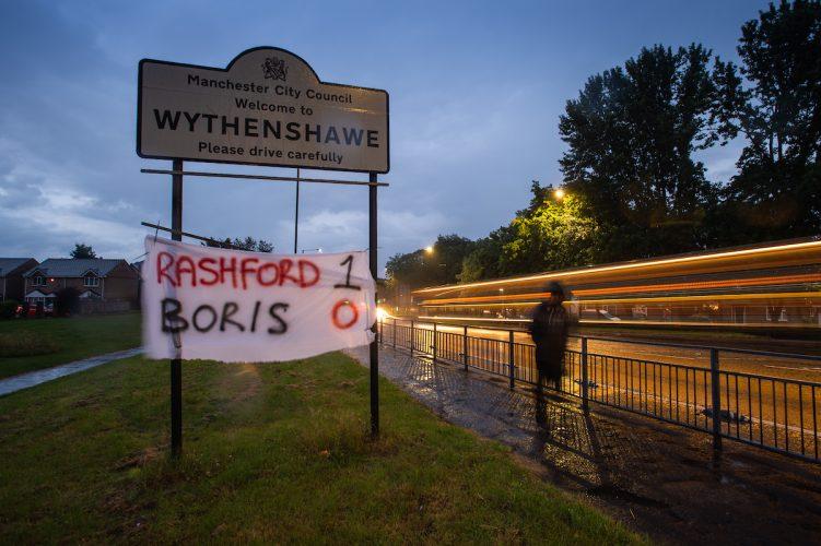 Rashford Boris Banner