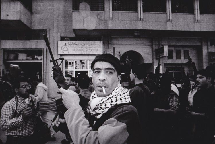 Al-Aksa Martyrs Brigade.