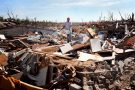 Tuscaloosa Alabama Tornado, 2007