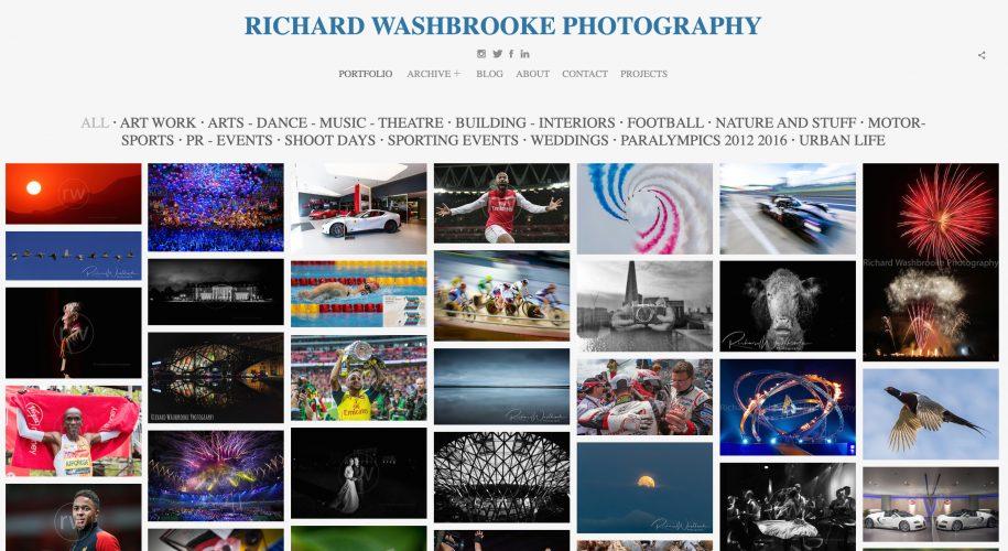 Richard Washbrooke Photography