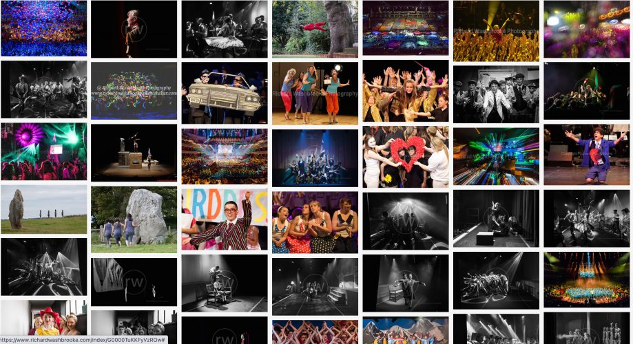 Arts - Dance - Music - Theatre