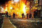 Totenham Riots