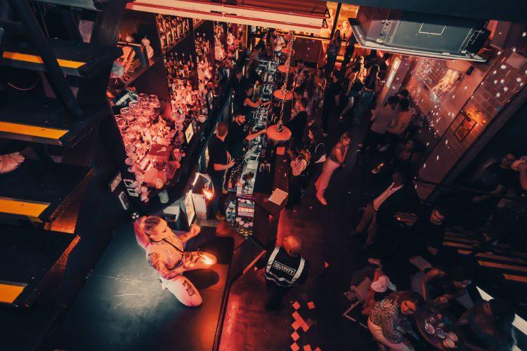 Nightlife - events