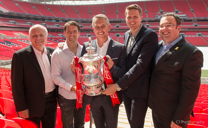 FA Cup rights announcement