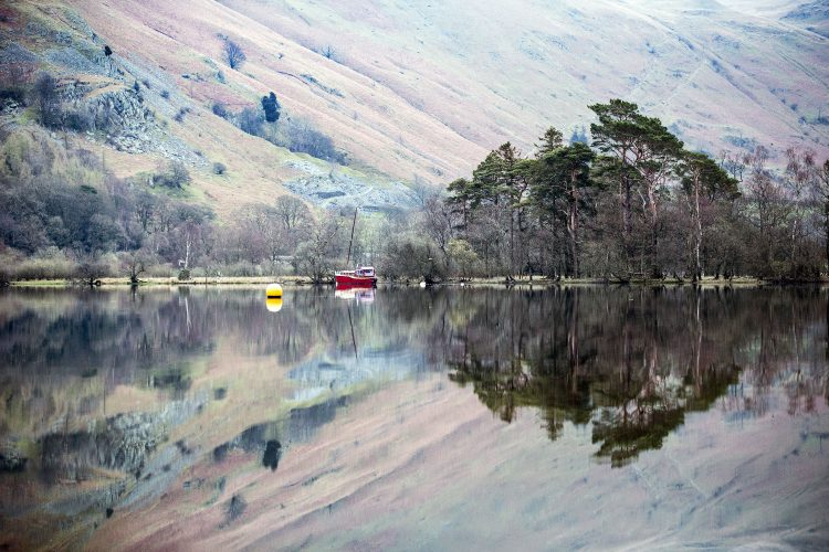 Ullswater Weather