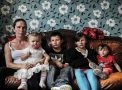 Middlesbrough mother of 6, pregnant with twins and nowhere to live due to a lack of council housing.