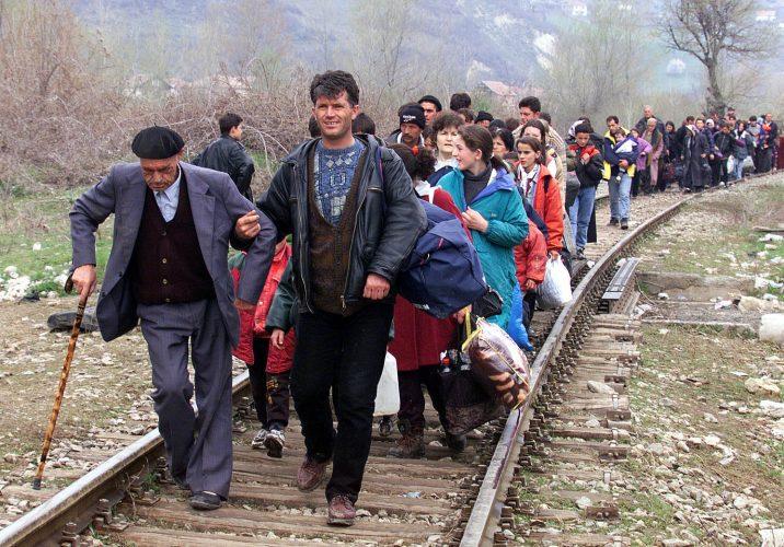 kosovo 1998