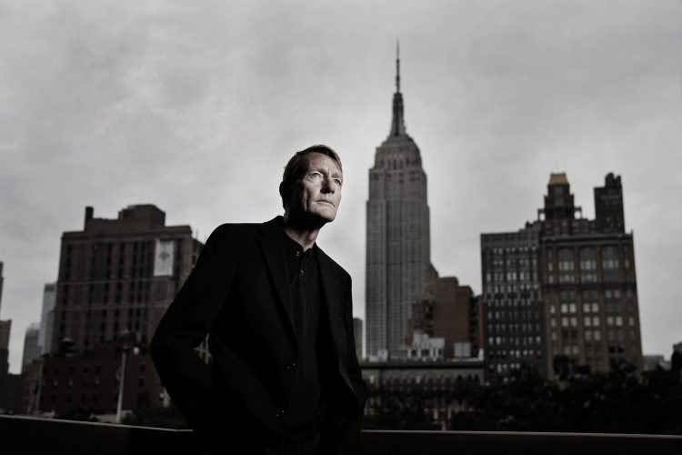 British Author Lee Child