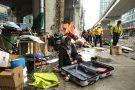 ONT Toronto Encampments   20200515