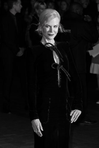 Nicole Kidman at the BFI LFF American Express Gala of 'Lion'