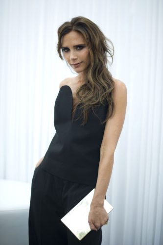 Victoria Beckham at the 2013 Glamour Awards