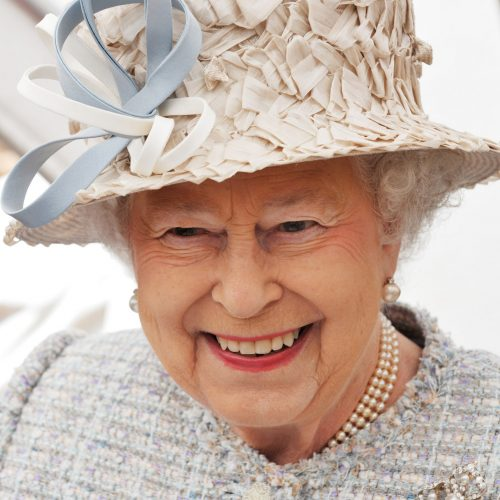 Queen's Diamond Jubilee.