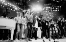 LIVE AID ; closing song
