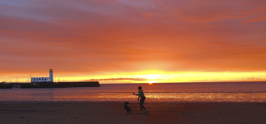 sunrise south bay123