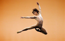 Sergei Polunin in Narcissus - Men in Motion at Sadler's Wells